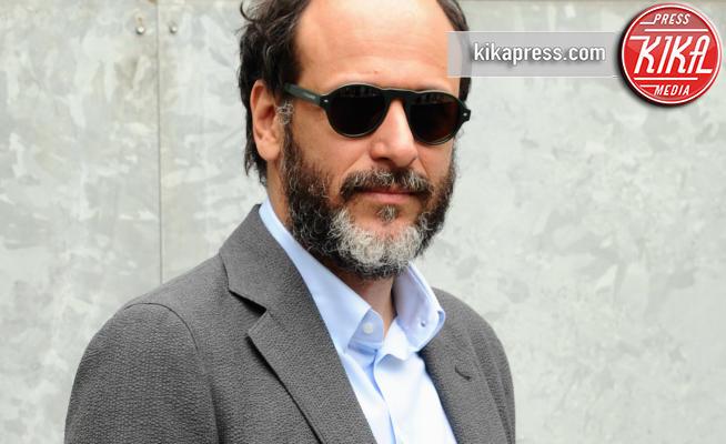 Luca Guadagnino - Milano - 23-06-2015 - Luca Guadagnino: