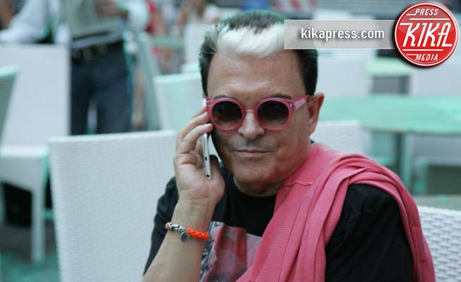 Cristiano Malgioglio - Napoli - 06-07-2015 - Grande Fratello vip: ecco i nomi dei partecipanti