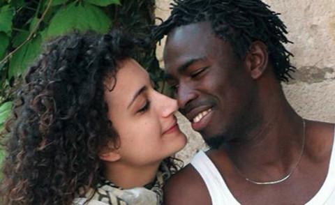 Samba Laobe Ndiaye, Nunzia - 29-07-2015 - Samba del Grande Fratello 13:
