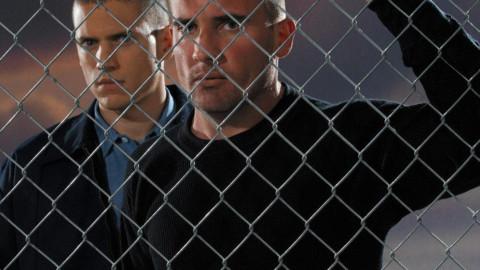 Prison Break, Dominic Purcell, Wentworth Miller - 25-08-2015 - Prison Break: arriva il sequel. Dove eravamo rimasti?