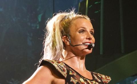 Britney Spears - Las Vegas - 02-09-2015 - Britney Spears in grande forma al suo Piece of Me Show