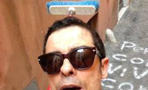 Alessandro Gassmann - Roma - 04-09-2015 - Star come noi: anche i vip si ribellano al sistema