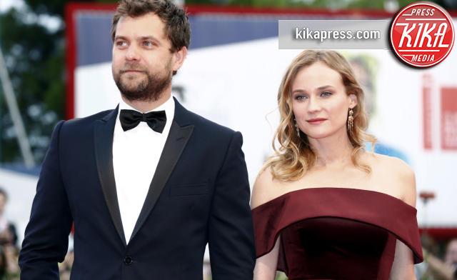 Diane Kruger, Joshua Jackson - Venezia - 04-09-2015 - Diane Kruger: