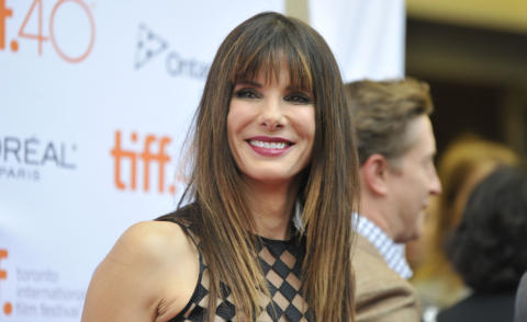 Sandra Bullock - Toronto - 11-09-2015 - Sandra Bullock nel reboot di Ocean's Eleven