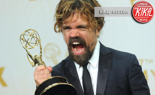 trono di spade 6, game of thrones, emmy awards, peter dinklage