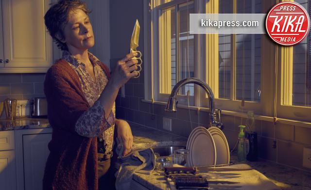 The Walking Dead, Carole, sesta stagione