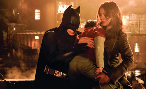 BATMAN BEGINS - Los Angeles - 15-10-2015 - I film più belli degli ultimi 10 anni secondo gli utenti di iMDB