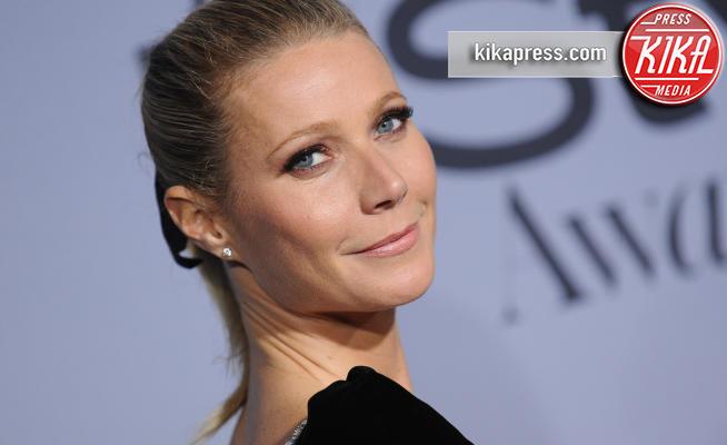 Gwyneth Paltrow - Los Angeles - 26-10-2015 - La guida al sesso anale di Gwyneth Paltrow