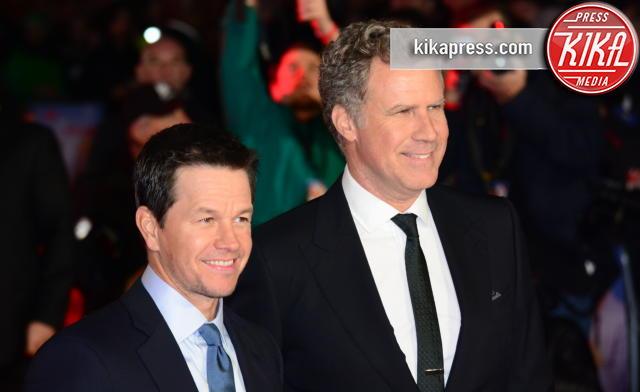 Mark Wahlberg, Will Ferrell - Londra - 09-12-2015 - Will Ferrell-Mark Wahlberg, chi è il miglior papà?