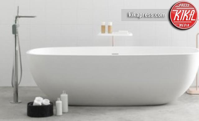 Vasca Da Bagno Relax : Armonia relax e design: tre consigli per trasformare il bagno