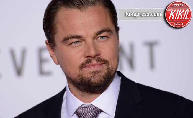 Leonardo DiCaprio - Hollywood - 17-12-2015 - Uragano Harvey: DiCaprio & Co., tutte le star dal cuore d'oro
