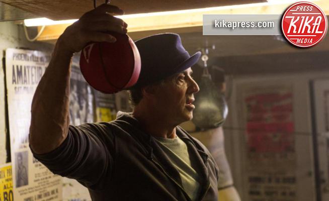 Creed, Sylvester Stallone - Los Angeles - 07-01-2016 - Creed 2, torna Rocky Balboa con uno scontro sensazionale