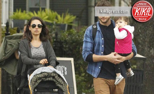 Mila-Kunis-mamma-seconda-volta