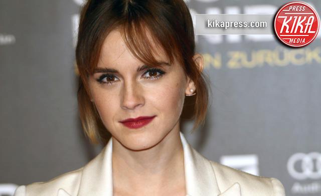 best cheap f7f71 252c5 Emma Watson, disposta a tutto per il fidanzato - Kikapress.com