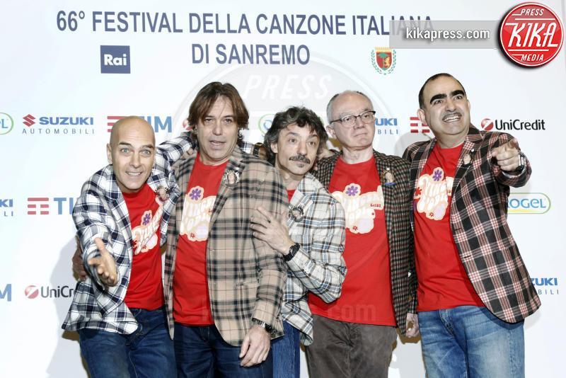 Elio: a Sanremo vogliamo essere eliminati e ripescati