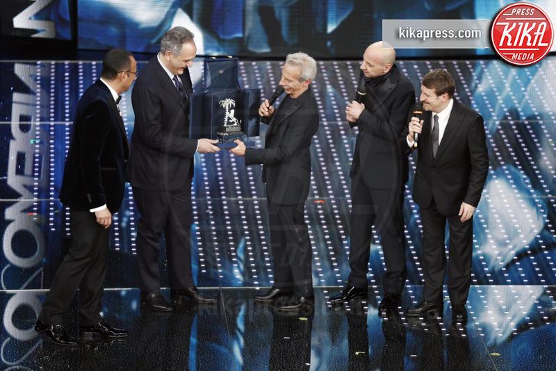 Aldo Giovanni e Giacomo, Cachet, Sanremo 2016, Sanremo, premio, Carlo Conti, Aldo Baglio, Giacomo Poretti, Giovanni Storti