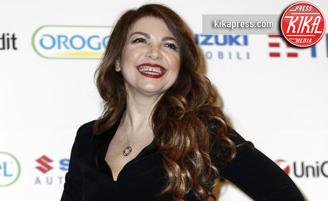 Cristina D'Avena - Sanremo - 12-02-2016 - Cristina D'Avena is back: ecco chi canta con lei nel nuovo album