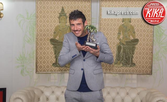 Francesco Gabbani - 14-02-2016 - Francesco Gabbani: Con Amen ha vinto Sanremo