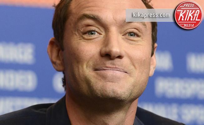 Jude Law - Berlino - 16-02-2016 - Jude Law, ecco quale potrebbe essere il suo prossimo ruolo