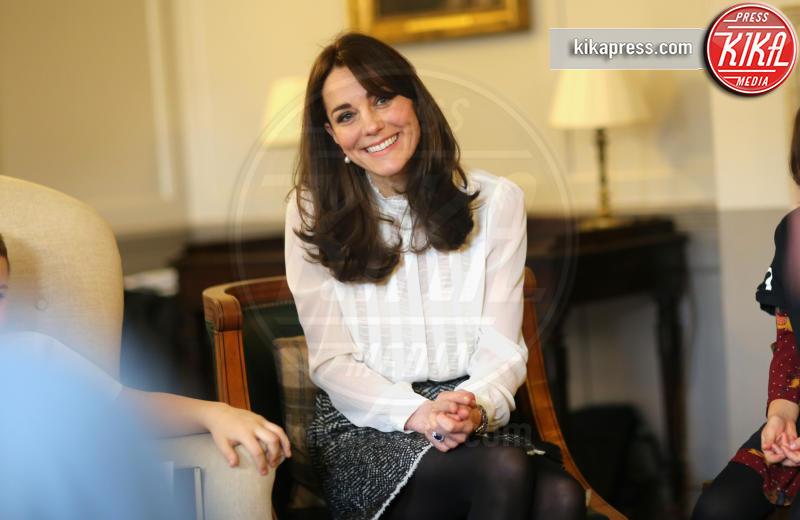 Kate Middleton Incinta per la Terza Volta, Svelato il Sesso