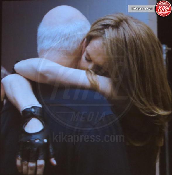 Celine Dion che bellissimo tributo al marito Rene Angelil