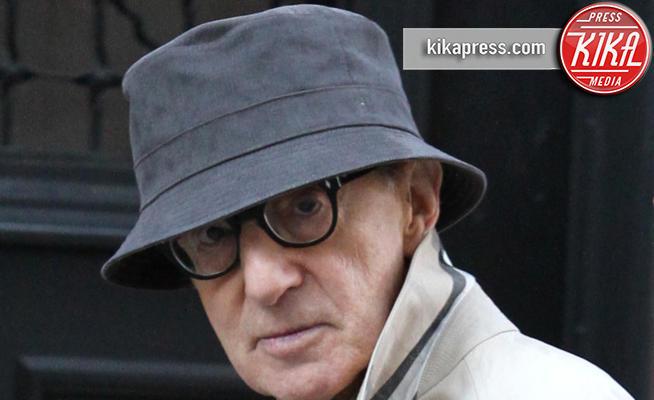 Woody Allen - New York - 07-03-2016 - #metoo, editori rifiutano le memorie di Woody Allen