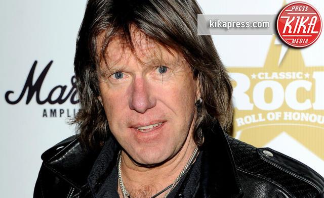 Keith Emerson - Londra - 10-11-2010 - Addio a Keith Emerson, fondò gli Emerson, Lake & Palmer