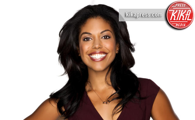 Karla Mosley - Los Angeles - 01-10-2015 - Maternità surrogata per Maya Forrester, transgender di Beautiful