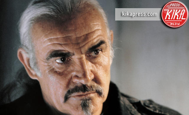 Sean Connery : oggi