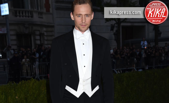 Tom Hiddleston - New York - 02-05-2016 - Tom Hiddleston: Miglior attore in una miniserie o film tv