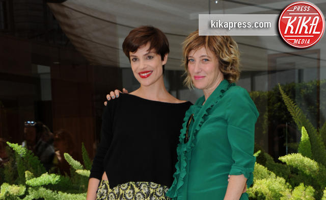 Valeria Bruni Tedeschi, Micaela Ramazzotti - Roma - 06-05-2016 - La Pazza Gioia: Paolo Virzì firma un nuovo gioiello