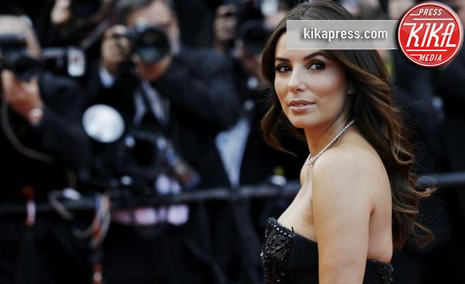 Eva Longoria - Cannes - 13-05-2016 - Eva Longoria è mamma! La prima foto col suo Santiago
