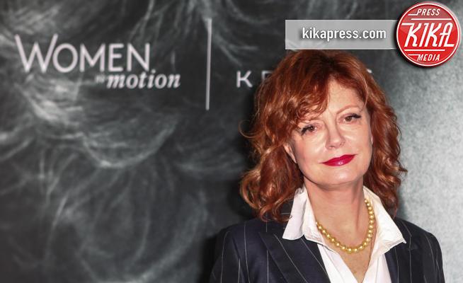 Susan Sarandon - Cannes - 15-05-2016 - Susan Sarandon: Il mio orientamento sessuale? È a disposizione!