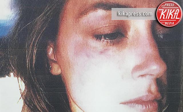 Amber Heard - Los Angeles - 27-05-2016 - Amber Heard, solo l'ultima star picchiata dal compagno