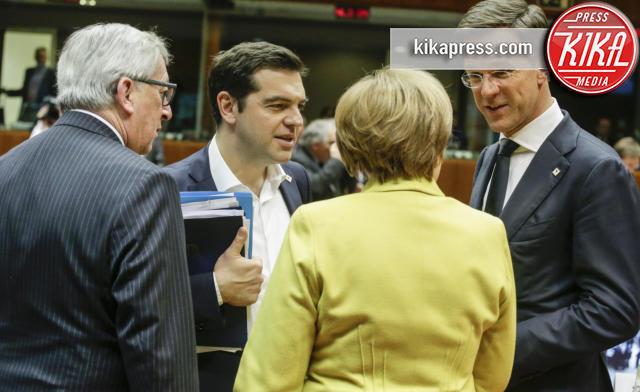 Angela Merkel - Brussels - 18-03-2016 - Forbes: la donna più potente al mondo è sempre lei