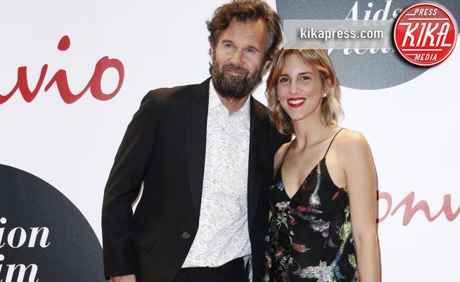 Rosa Fanti, Carlo Cracco - Milano - 07-06-2016 - Carlo Cracco e Rosa Fanti si sposano. Ecco quando