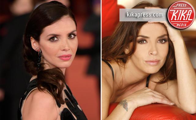 Ilenia Pastorelli, Francesca Rettondini - Los Angeles - 28-06-2016 - Separati alla nascita: ma siete identici!