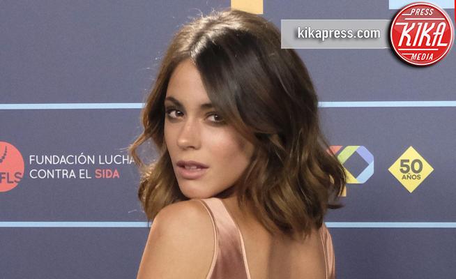 Martina Stoessel - Madrid - 05-10-2016 - Martina Stoessel più sexy che mai: Violetta chi?