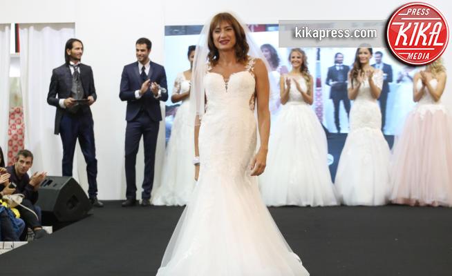1f6d5f69521d Vladimir Luxuria - Bologna - 15-10-2016 - Vladimir Luxuria sposa in bianco