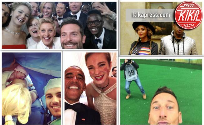 Beatrice Vio, Barack Obama - Washington - 19-10-2016 - Bebe Vio e Barack Obama: un'altra selfie-magia
