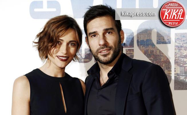 Edoardo Leo, Anna Foglietta - Milano - 07-11-2016 - Che Vuoi che Sia, parola di Edoardo Leo e Anna Foglietta