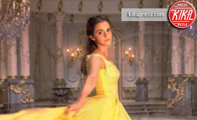 Emma Watson - 15-11-2016 - Le vere principesse Disney sono loro!