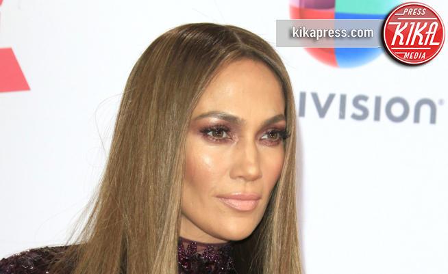 Jennifer Lopez - Las Vegas - 17-11-2016 - Jennifer Lopez perseguitata da uno stalker per mesi