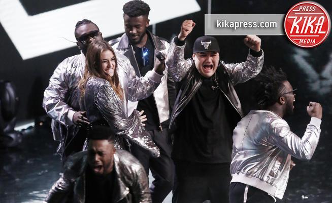 Gaia Gozzi, Soul System - Milano - 16-12-2016 - X Factor 10: lo show finale al Mediolanum