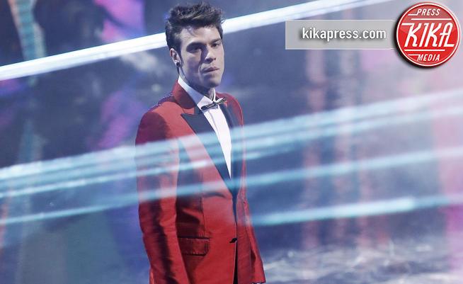 Fedez - Milano - 15-12-2016 - Fedez lascia X Factor: ecco i motivi