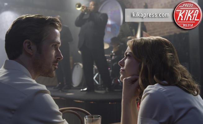Emma Stone, Ryan Gosling - 20-08-2015 - BAFTA Awards: La La Land fa incetta di nomination