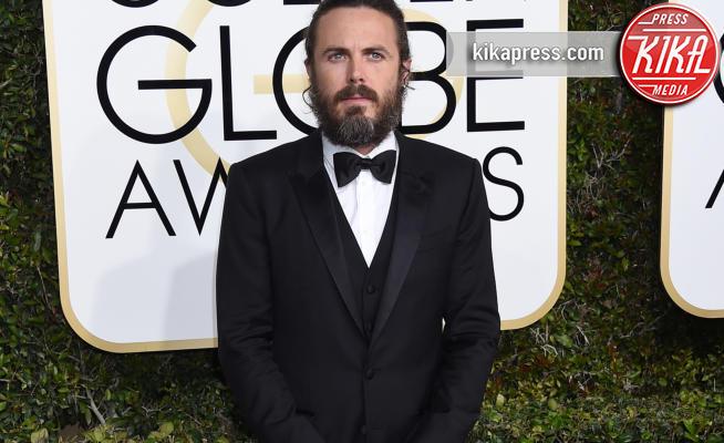Casey Affleck - Beverly Hills - 08-01-2017 - Casey Affleck Migliore attore in un film drammatico