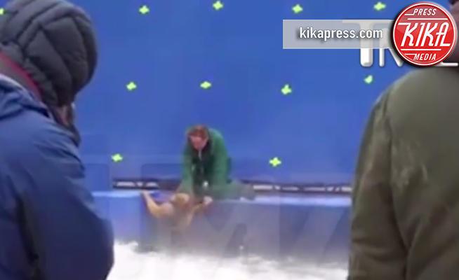 a dog's purpose, Hercules - 19-01-2017 - Qua la zampa: violenze sul cane Hercules? La produzione nega