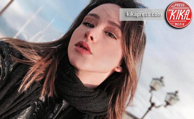 Aurora Ramazzotti - Milano - 29-01-2017 - Aurora Ramazzotti: