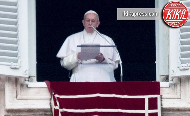 Papa Francesco - Città del Vaticano - 05-02-2017 - Papa Francesco: